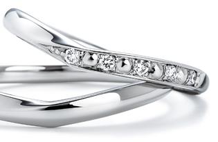 PR:いのうえの結婚指輪