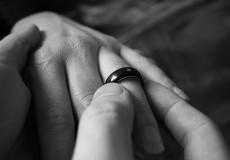 『お気に入りの婚約指輪』