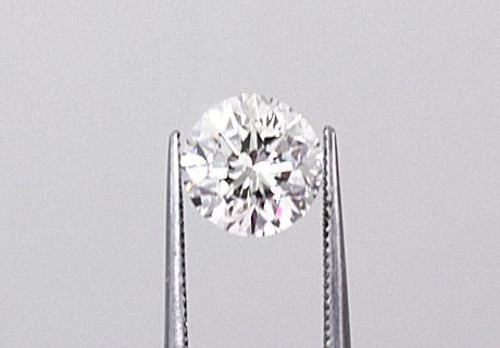 ダイヤモンドをルースで選ぶ