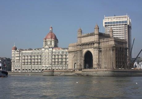 ダイヤモンドカッティングセンター:ムンバイ