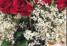 大好きな花束