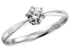 私の婚約指輪の選び方