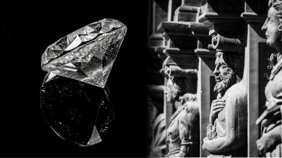 diamond-history